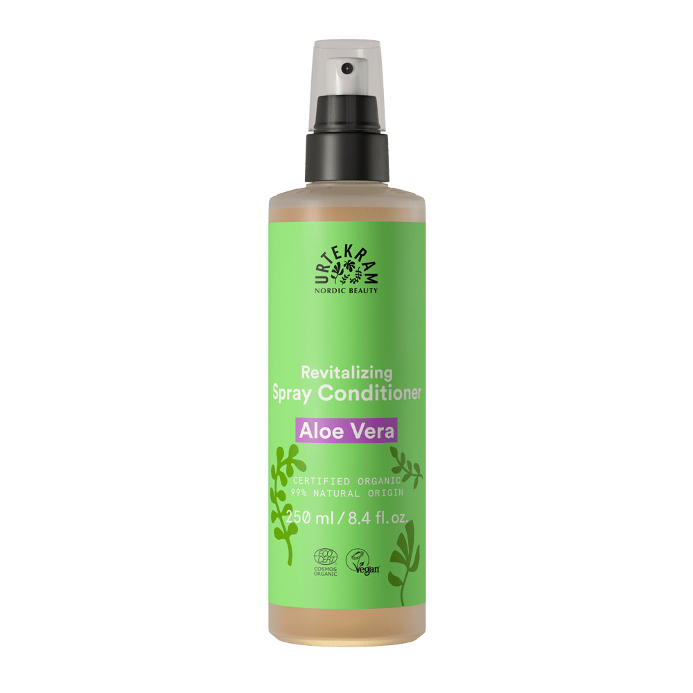 Spray aloe vera Urtekram - La Belle Boucle
