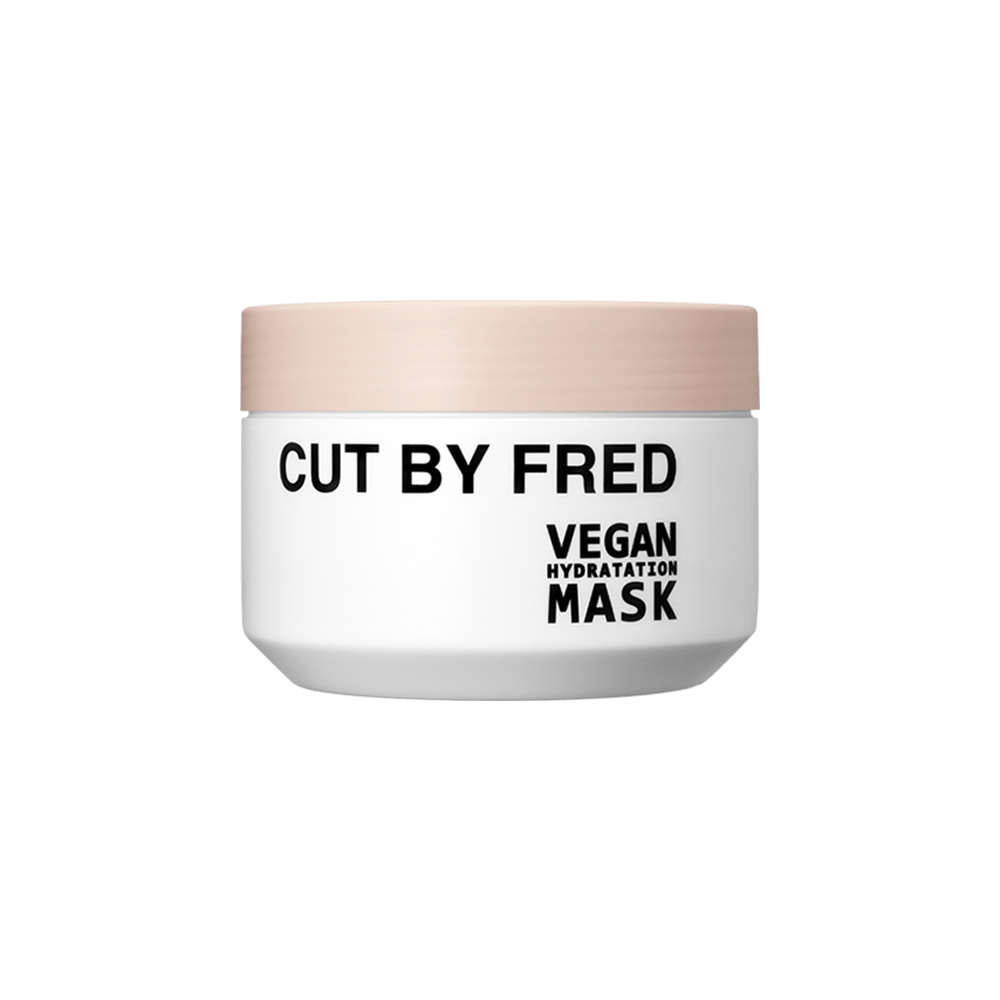 Masque hydratation vegan Cut by Fred - La Belle Boucle