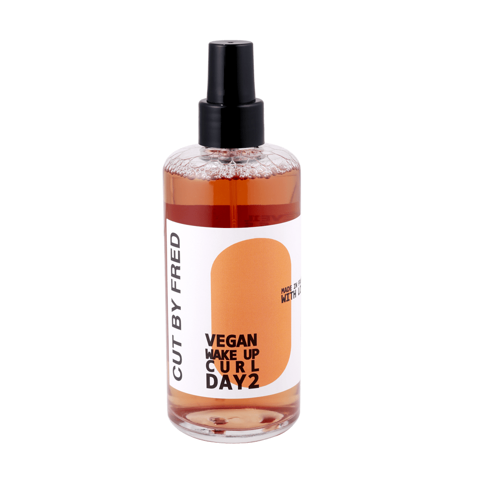 Spray vegan wake up Cut by Fred - La Belle Boucle